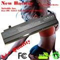 Jigu negro batería para asus eee pc 1215 1215b 1215n 1015b 1015 1015bx 1015 p x 1015 p a31-015 a32-1015 al31-1015