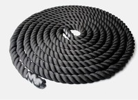 5cm x 9M battle training rope workouts Arm strength training rope