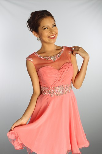 free shipping formal evening 2014 crystal beaded ball dresses elegant dress formal gowns party prom gowns short Cocktail Dresses