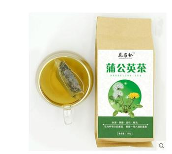 2018 new natural 240g dandelion tea detoxification antibiotics weight loss Weight loss tea
