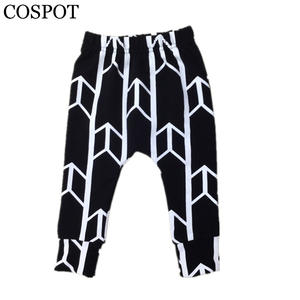 bc800655f COSPOT Harem Pants Newborn Cotton Kids Leggings 6Pcs/Lot