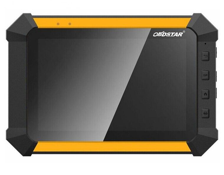 Neueste obdstar x300 dp x-300dp pad tablet schlüsselprogrammierer volle konfiguration alle in einem obdstar x300 dp mit android-system basierend