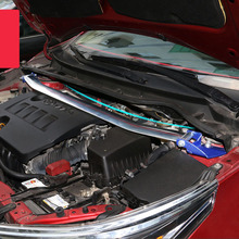 Lsrtw2017 Тюнинг автомобилей алюминиевый сплав баланс автомобиля крючок для TOYOTA COROLLA 2013 2014 2015 2016 2017 2018 E170