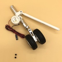Nose Landing Gear for Freewing Twin 80mm rc plane jet F 14 F14 Tomcat with Variable Sweep Wing
