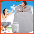 In Stock Family fumigation Khan steam room Sauna Home sauna box Folding Steam Bath Box