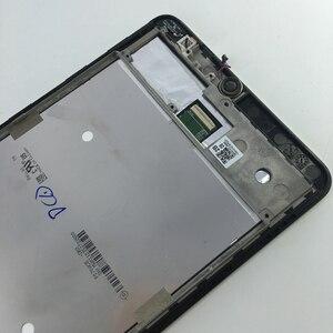 Image 4 - 液晶ディスプレイパネル画面モニタータッチスクリーンデジタイザガラスアセンブリasus fonepad 7 FE171MG FE171CG FE171 K01F K01N黒