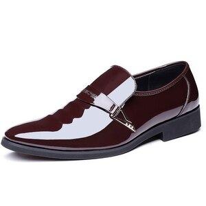 Men's dress shoes men's dress
