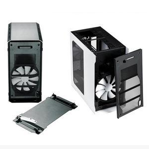 Image 2 - ALLOYSEED 20cm מחשב מקרה קירור אוהדי PH F200SP 12V 0.25A 17.52CFM מחשב מארז CPU Cooler מאוורר 25dBLow רעש גוף קירור רדיאטור