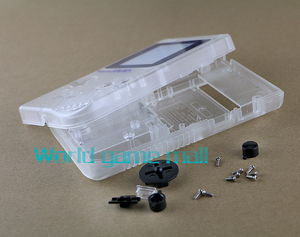 Image 5 - New replacement full set housing for game boy GB shell case for GBO DMG
