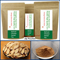 Astragalus Root Extract Powder High Quality 12: 1 100 Grams 3.52 oz  Energy Endurance Herbs,Good For Health
