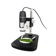 цены на HD 800X Portable USB Digital Microscope 1000X 8 LED 2MP Black Practic Electronic Microscope Endoscope Magnifier Camera   в интернет-магазинах
