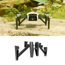 4PCS Extended Landing Gear Kits for DJI Mavic Air Drone Support Protector Extension Stabilizers Mavic air Leg Spare Parts