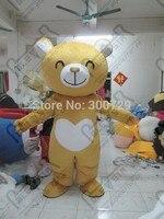 Улыбка Сердце Тедди маскарадный костюм мишки костюмы