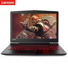 Lenovo спасатель R720-15IKB ноутбука i7-7700HQ Nvidia GTX 1050 8 г DDR4 1 ТБ HDD/1 ТБ HDD + 256 ГБ SSD Тетрадь 15.6 дюймов компьютер