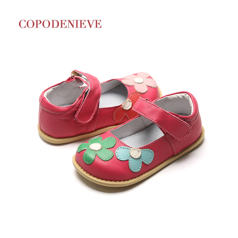 COPODNIEVE Children's Shoes Outdoor Super Perfect Design Beautiful Young Girls Barefoot Leisure Sneakers 1-11 Years Old