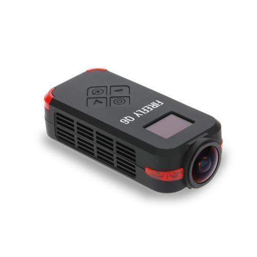 Hawkeye Firefly Q6 4 K HD FPV Videocamera 120 Wide Angle per ZMR250 QAV250 DroneHawkeye Firefly Q6 4 K HD FPV Videocamera 120 Wide Angle per ZMR250 QAV250 Drone