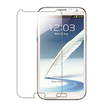 Premium 0.3mm Tempered Glass Film Explosion Proof Screen Protector for Samsung Galaxy Note 2 II N7100 N7105 Protective Film цены онлайн