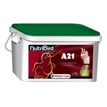 Сосочке для ручного CRIA NUTRIBIRD A21 VERSELE LAGA 3 кг