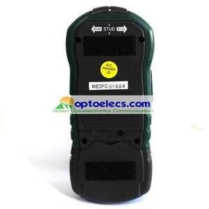 Image 3 - Darmowa wysyłka MASTECH MS6906 3 w 1 Stud Metal AC napięcie skaner detektor Tester miernik grubości w/ NCV Tester + detektor drewna