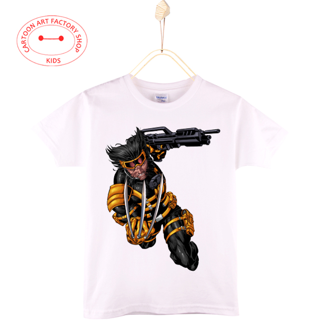 Popular Marvel Kids Shirts Buy Cheap Marvel Kids Shirts