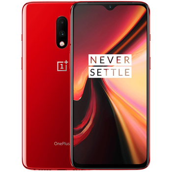 OnePlus 7 6.41 inch Android 9.0 Snapdragon 855 Octa Core Mobile Phone 8GB RAM 256GB ROM 48.0MP + 5.0MP Rear Camera 4G Smartphone