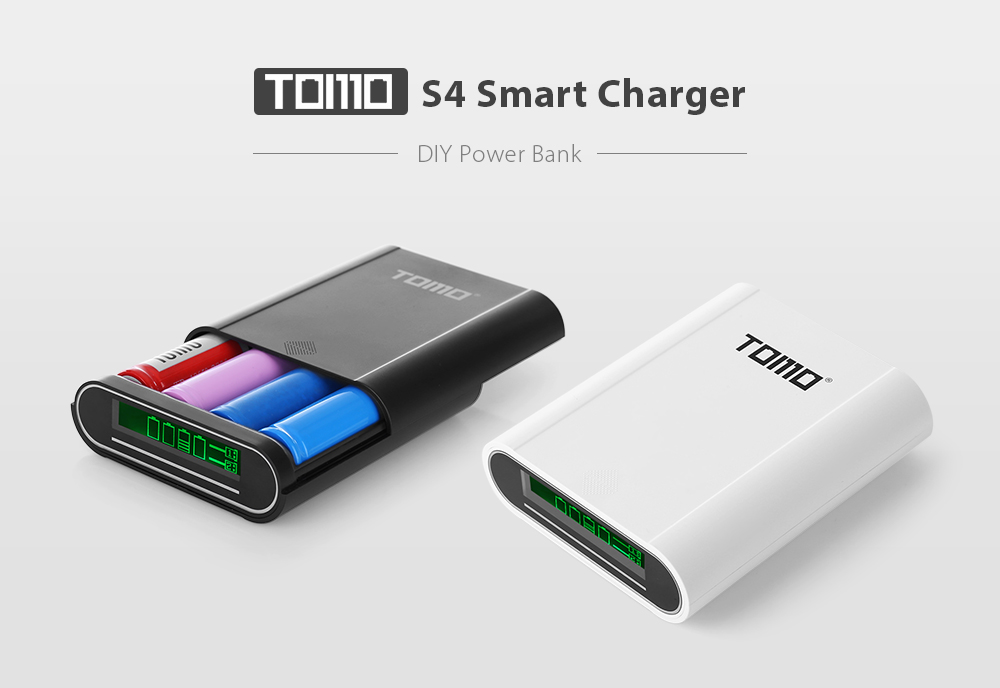 Power Bank Battery Type