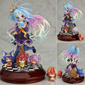 Phat! Anime Life No Game No Life 2 Shiro Game of Life Painted second generation Game of Life 1/7 scale PVC action figure model
