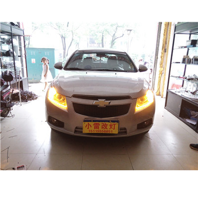 FREE SHIPPING 16 SMD LED Headlight Flexible Strip Light White Amber Tear Eye Turn Switchback Lamp Daytime Running Light DRL 6pcs 60cm flexible tear strip switchback daytime running light drl with turn signal light 7 dual color fd 4767