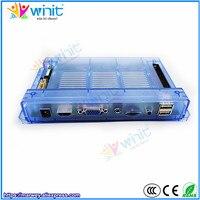 Pandora 5S 1388 in 1 PCB multi game board arcade cartride game box arcade game console mother board HD video VGA output