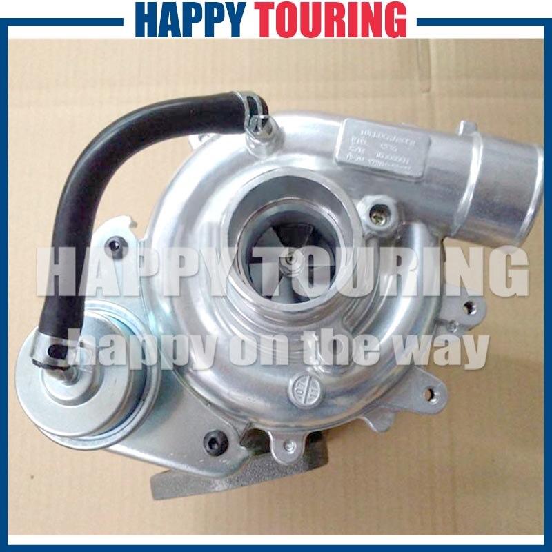 CT9 complète turbo chargeur l'ensemble turbolader turbo pour Toyota Hilux 2.5 D4D 17201-30030/17201-0L030/17201-30120