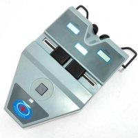 Цифровой PD Правитель pupilometer глаз IPD измерительный инструмент PD метр centrometer офтальмология оптометрия подготовки очки Инструменты