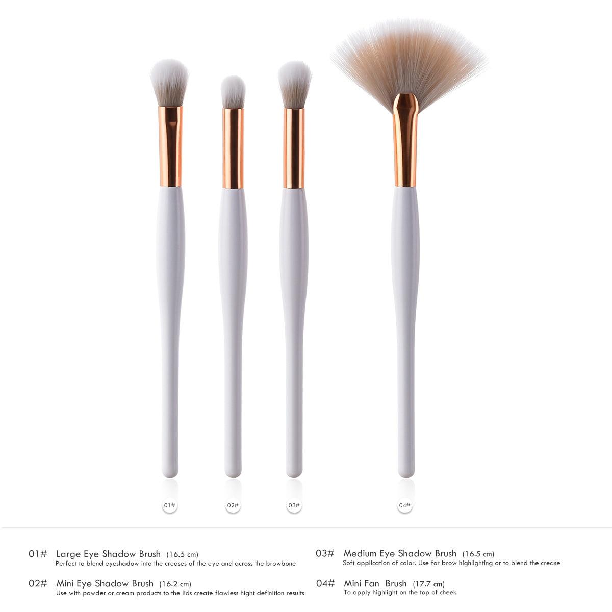 Tesoura de Maquiagem cintura pincéis de maquiagem ferramenta Use For : bb Cream, power, foundation, blusher