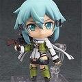 [PCMOS] 2017 Nuevo Anime Espada Arte Online Sinon II 452 Phantom 5530-L Bala 10 cm Nendoroid Figura NINGUNA Caja Libre Del Envío