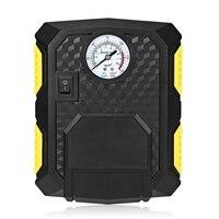 Hot Sale 3609 Digital Display Auto Car Tire Inflator 12V Electric Car Air Compressor Pump LED