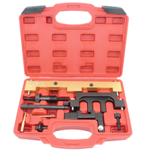 8 Pcs Camshaft Timing Tool Kit For BMW 318I 320I 316I E87 E46 E60 E9 N42 N46 Engines