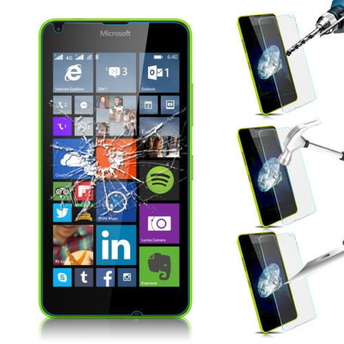 High Quality Tempered Glass Screen Protector for Nokia