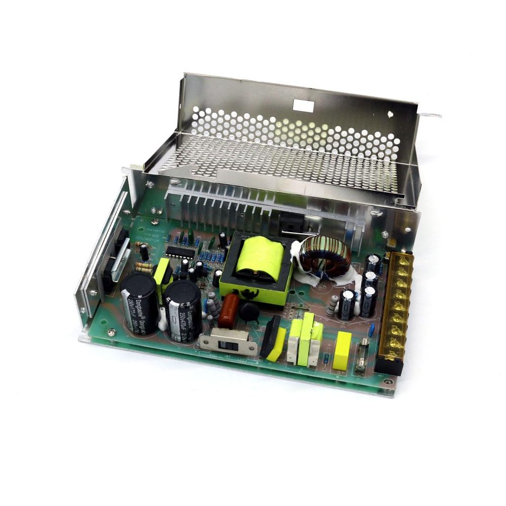 все цены на JOOLONPOR Ac 110V 115V 220V 230V to Dc 36V Regulated Power Supply 250W High Efficiency Dc Converter Power Supply Transformers