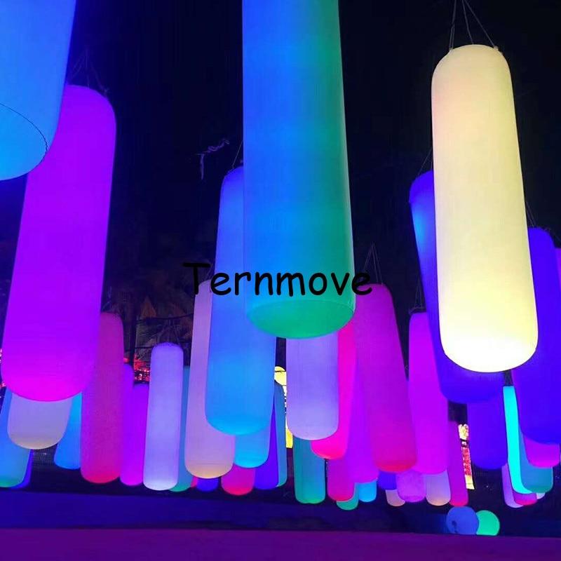 inflatable led lighting touch column LED Glowing Pillar for event Inflatable lighting Pillar inflatable hanging intrack tubeinflatable led lighting touch column LED Glowing Pillar for event Inflatable lighting Pillar inflatable hanging intrack tube
