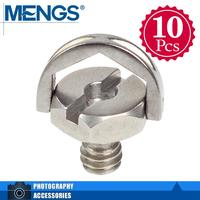 MENGS 10Pcs SR-35 1/4