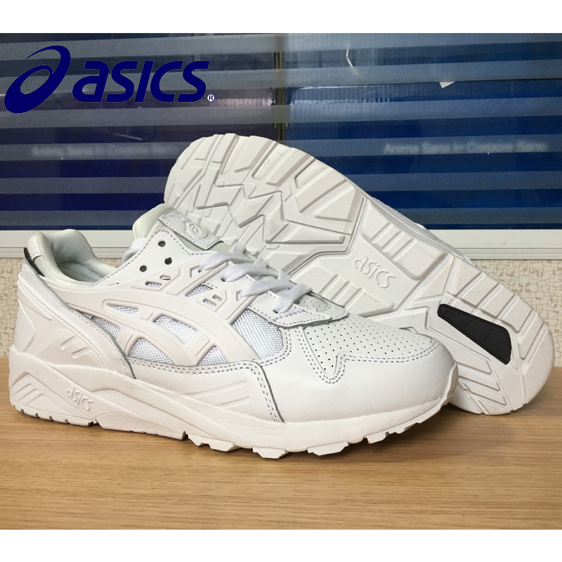 Original ASICS Gel-Kayano Trainer Stability Running Shoes ASICS Sports Shoes Sneakers outdoor Tennis shoes Non-slip цены онлайн