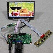 VGA LCD controller board RT2270C-A+5.6inch 1024×600 LTD056ET3A lcd panel screen model lcd for Raspberry Pi