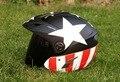 Eterno YOHE Meia Face capacete da motocicleta capacete bicicleta elétrica capacetes de moto feita de ABS para homens e mulheres quentes estações YH-887A