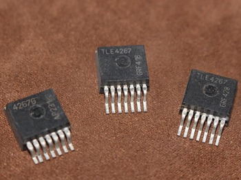 5PCS TLE4267G TO-263 4267G TLE4267