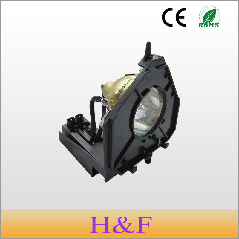Free Shipping RCA265866 Rear Replacement Projection TV Lamp With Housing For RCA TV Proyector Projetor Luz Projektor Lambasi free shipping ux25951 rear replacement projection tv lamp with housing for hitachi 50vs69 50vs69a 55vs69 projetor luz lambasi