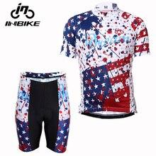 Verão 2016 pro equipe de ciclismo jersey set roupa ciclismo ciclismo roupas homens respirável de manga curta