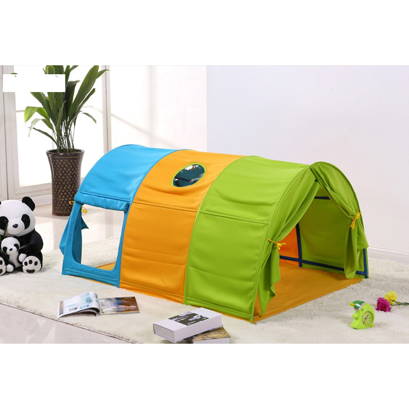Popular Play Tent Bed-Buy Cheap Play Tent Bed lots from ...