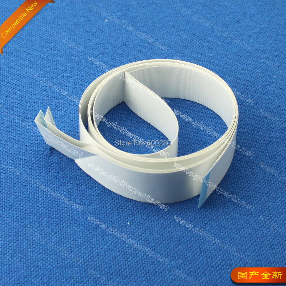 C7769-60305 C7769-60295 C7769-60147 Carriage assembly trailing cable kit A1 for HP DJ 500/500PS/800/800PS compatible new