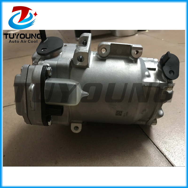Brand new auto ac Electric compressor for Infiniti parts panasonic AES28BV3AA 92600-3NG0A