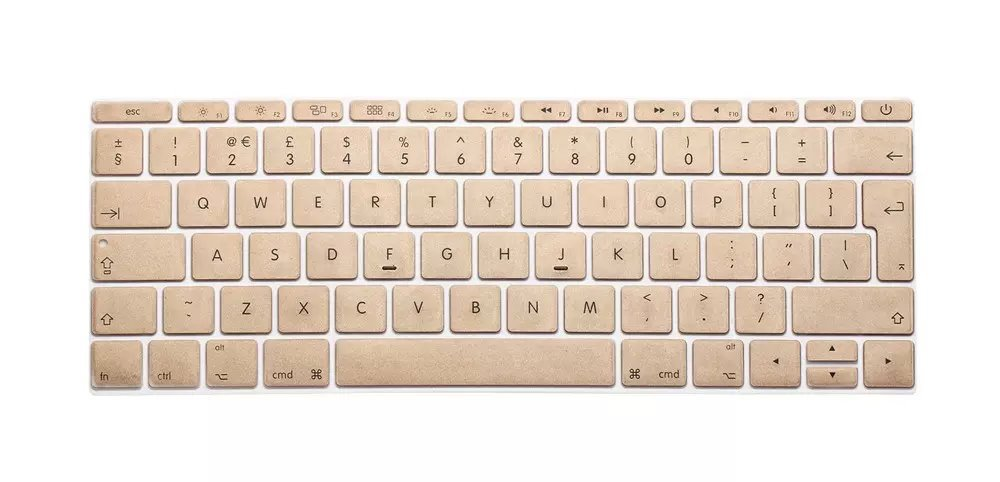 Gold US/EU Silicone For Macbook Air 13 Pro 13 2017 2018 Keyboard Cover For Macbook Air Pro Retina 11 12 13 15 Keyboard Cover image