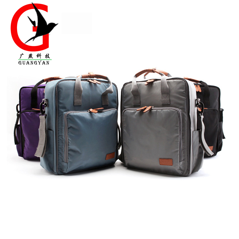 ФОТО 2017 Large capacity multifunctional mummy backpack nappy bag baby diaper bags maternity bag babies care  MBP-001